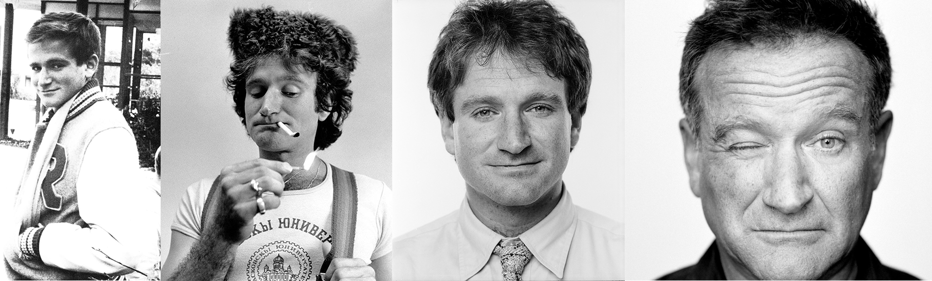 Robin Williams – Titanul umorist