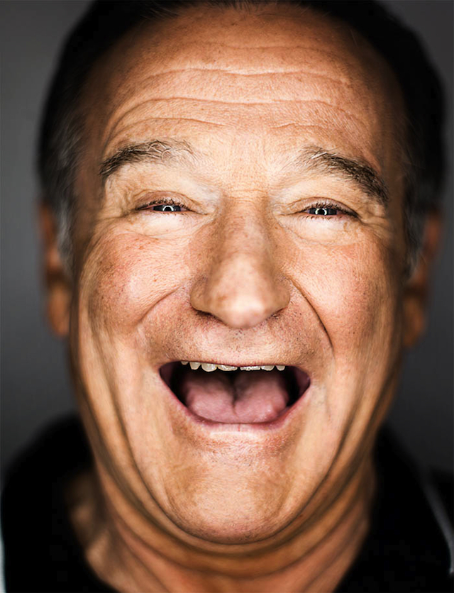 Viața lui Robin Williams – Titanul umorist